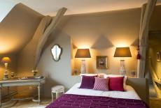 Chambres d'hotes de charme près de Tours et Blois près des caux on